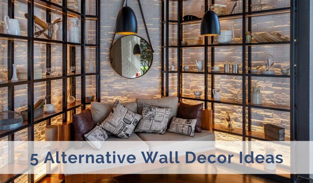5-alternative-wall-decor-ideas