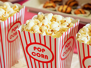 cheap summer fun with your kids - movies