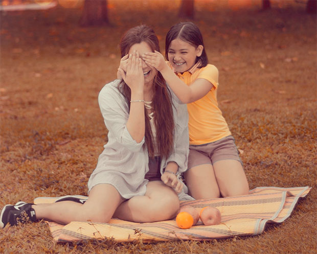 cheap summer fun with your kids - picnic